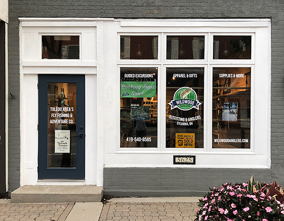 Wildwood Anglers Fly Shop Sylvania